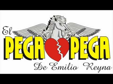 El Pega Pega de Emilio Reyna- La Recordare
