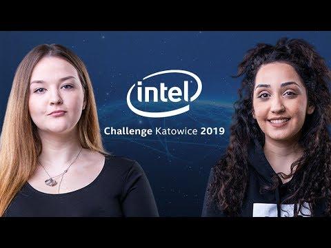 Assassins vs CLG Red - Intel Challenge Katowice 2019 - Map 2