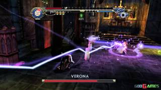 Van Helsing - Gameplay PS2 HD 720P