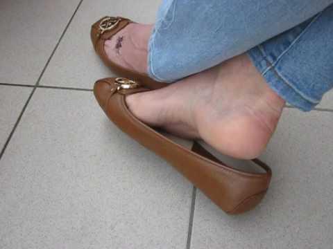 Michael reynolds shoeplay