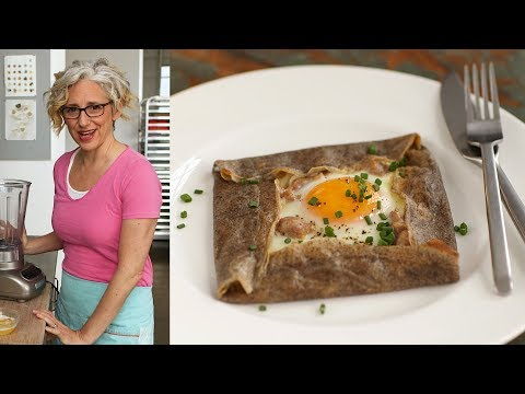Grand-Slam Breakfast - Everyday Food with Sarah Carey
