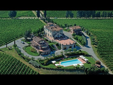 Top 10 Farm Stays in Tuscany, Italy - Beautiful Holiday Destination in Italy, Europe