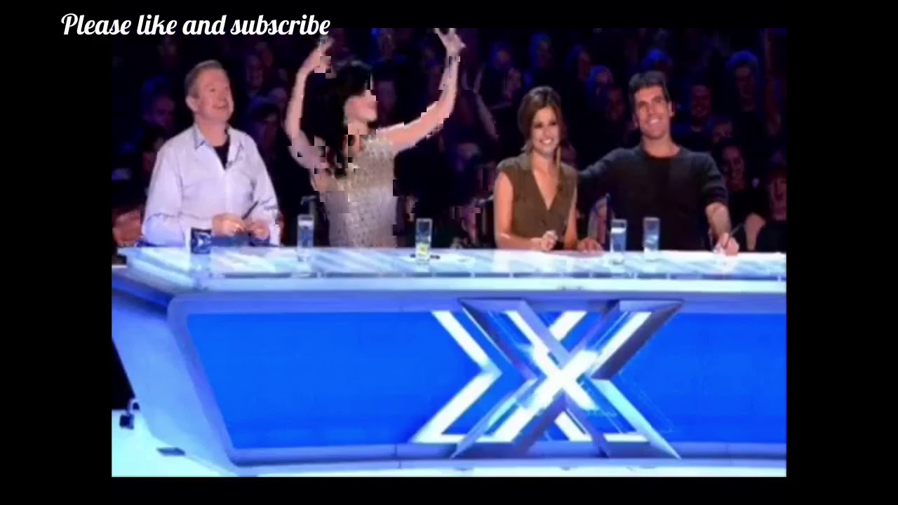 Download Cheryl Cole and Katy Perry  | Sexual tension, flirting moments | judges compilation