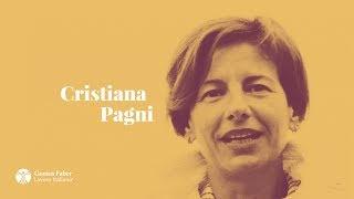 Intervista a Cristina Pagni di Sitep S.p.A.