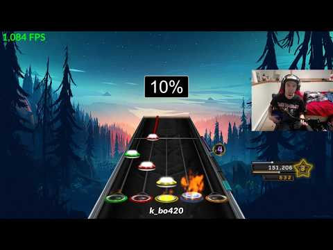 Sonata Arctica - Respect the Wilderness 100% FC !!!
