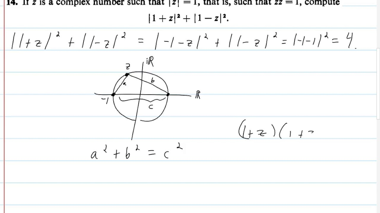 Baby Rudin Chapter 1 Exercise 14