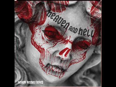Download SLAVES OF HEAVEN ( HEAVY REMASTERED LP 2017 )  HEAVEN AND HELL
