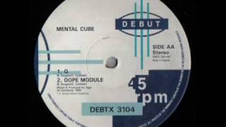 Mental Cube - Q