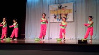 ICC YOUTHSAVA 2013 -Trisha
