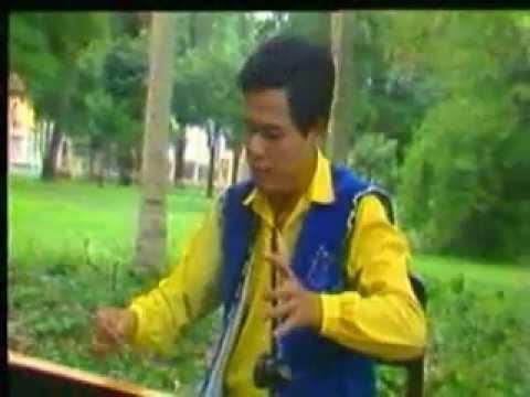 Trong com - Doc tau dan bau Toan Thang (HTV 7 - 1992)