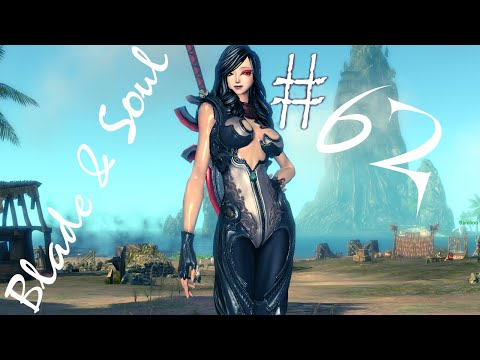 Blade & Soul English Ep 62 - Search of a Sample of Ore Brass