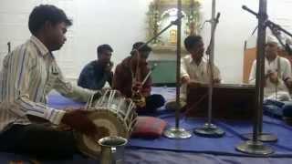 Marathi Abhang | Bolava Vitthal Pahava Vitthal | Abhang Sant Tukaram I Sanjay Rothe