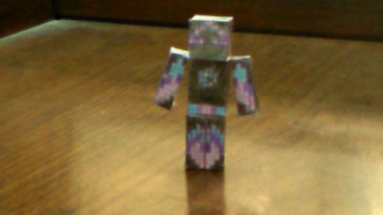 Minecraft làm bằng skin jaki natsumi #2