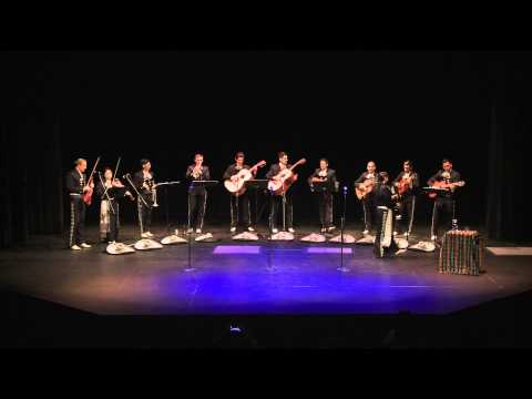 Mariachi Luna Llena's 2nd Annual Spectacular at Rice University