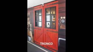 [TRONCO] Automatic Swing Door 推拉自動門(電動門弓器)SW20
