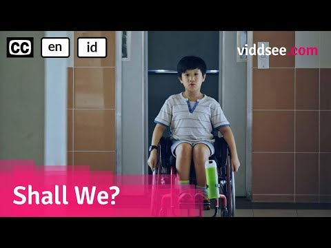 Shall We? - The New Kid On The Block Receives A Surprise // Viddsee.com