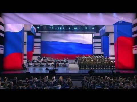 Клип Денис Майданов - Флаг моего государства