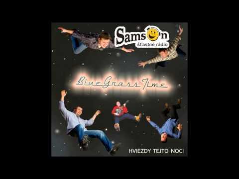 Bluegrass Time /BG Time/ na rádiu Samson
