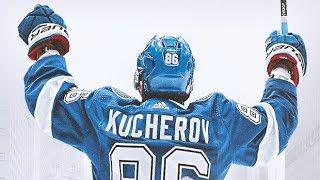 Nikita Kucherov 2018-19 Season Highlights | Art Ross, Ted Lindsay & Hart Trophy Winner
