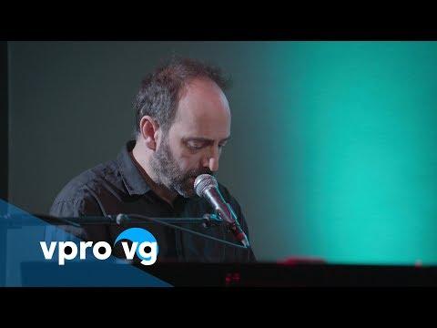 Adrian Crowley - The Wish (live @TivoliVredenburg Utrecht)