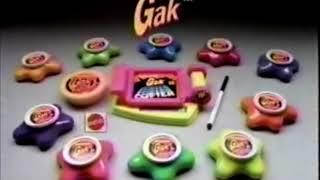 Fox Kids Commercials (February 1994) - REUPLOAD