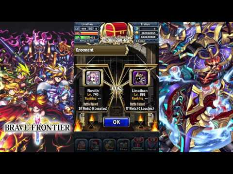 brave frontier how to finish karma dungeon faster