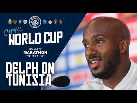 BETTER WORK ETHIC THAN DE BRUYNE | Fabian Delph on England's Opener