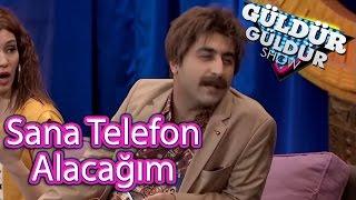 Güldür Güldür Show - Sana Telefon Alacağım Video