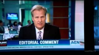 """""""Отдел новостей"""". Извинения."""
