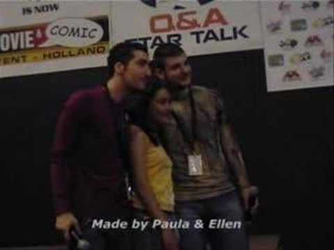 New Star Con 2006 part 2