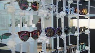 كيف نختار النظارة الشمسية؟
