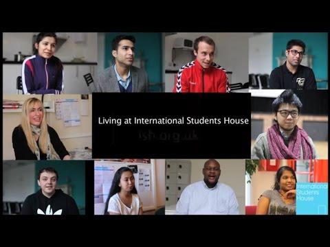 Living at International Students House London