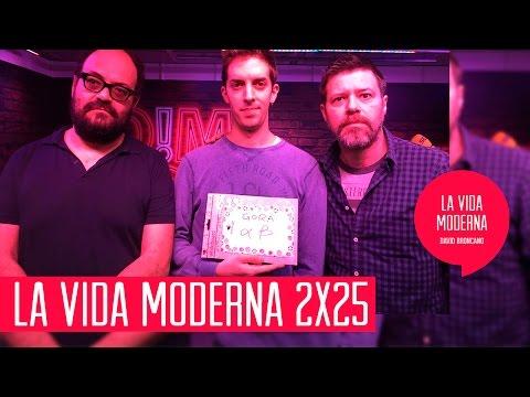 La Vida Moderna 2x25   Especial titiriteros – OhMyLOL Cadena SER