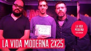 La Vida Moderna 2x25 | Especial titiriteros – OhMyLOL Cadena SER