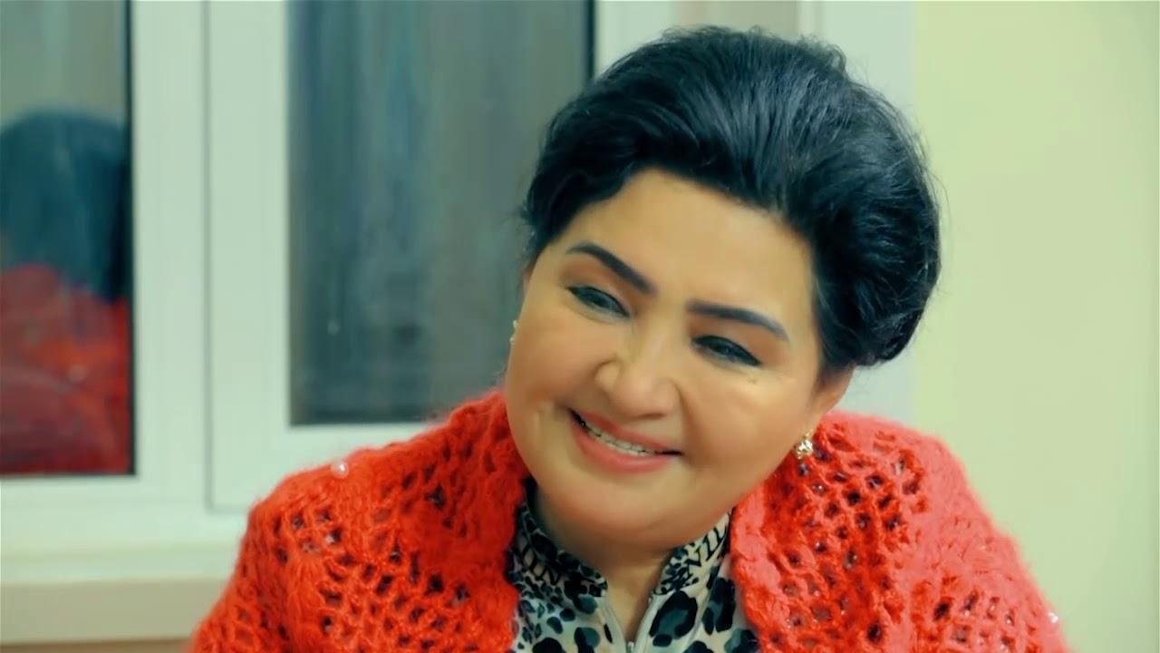 Ishsizlik balosi - UzbekFilm.