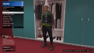 Grand Theft Auto 5 : Menace Of Los Santos (BADSPORT 4 15 DAYS)