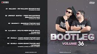Bootleg Vol 10 DJ Ravish & DJ Chico Mp3 Song Download