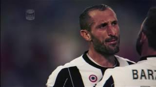 Italian football champions: Juventus - Serie A TIM 2016/17 - ENG