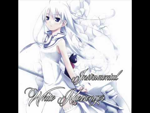 The Instrumental version of White Messenger By Koy Anime: Shinigami No Ballad Directed By: Tomomi Mochizuki Studio: Group TAC, Ginga-ya Year: 2006 ...