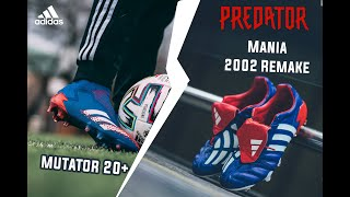Powrót LEGENDY | Predator Mania i Predator 20+ UNBOXING