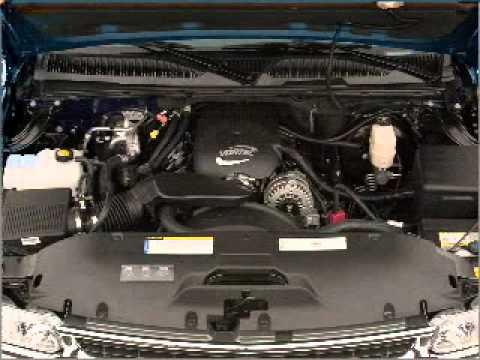 2002 Chevrolet Tahoe - Santa Ana CA