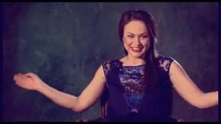 Мария БЕРСЕНЕВА  «Вся моя жизнь   это продолжение «Маргоши» 05 03 2014