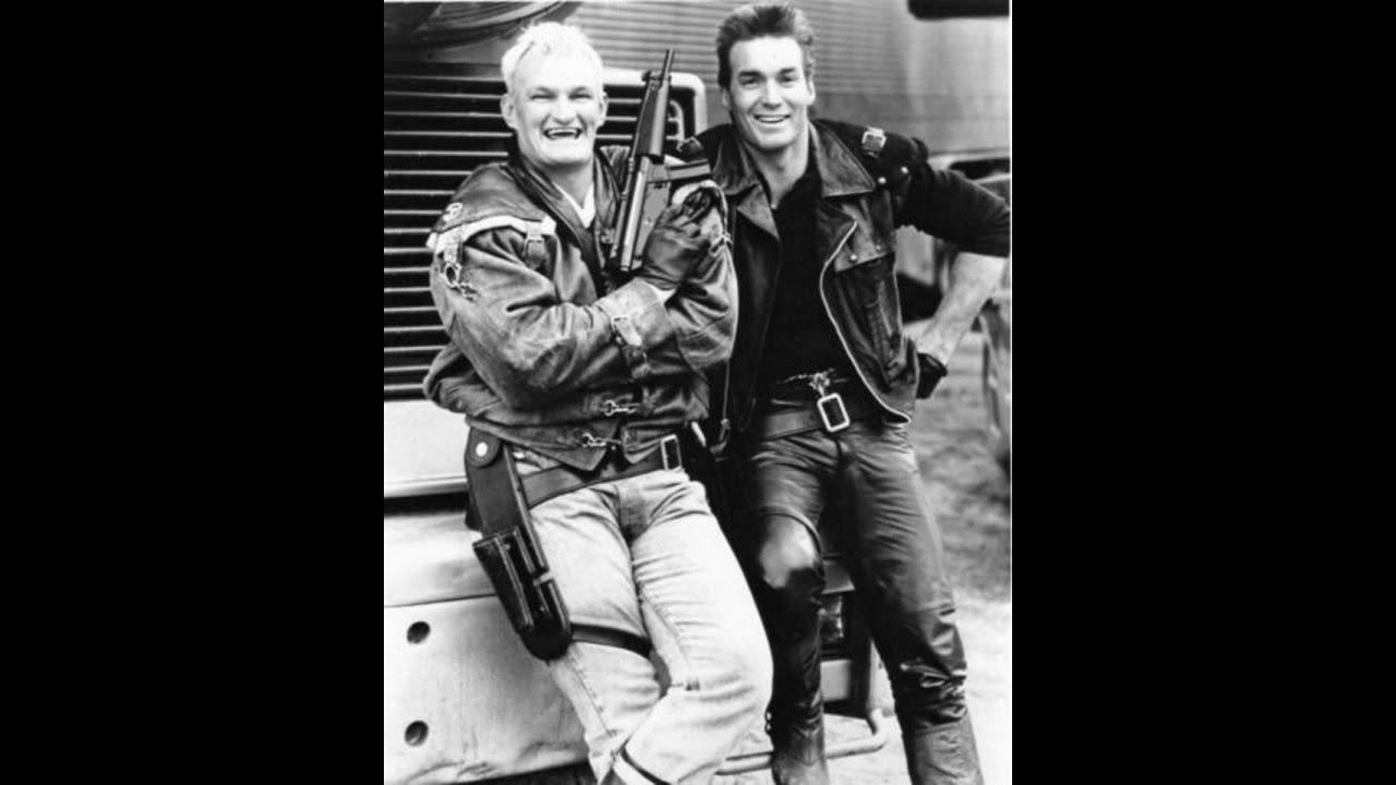 Download The Highwayman  :  1987 TV Series  Episode 8