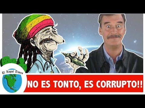Los 6 Cosas Turbias de Vicente Fox y la casa Faraonica de Ochoa // EL NOPAL TIMES #375