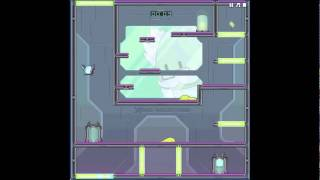 Nitrome Test Subject Green