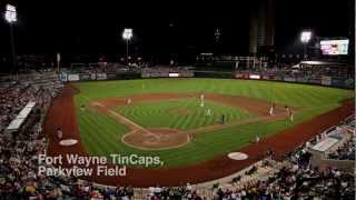 Fort Wayne, Indiana - Family Fun - Ball State Video (Spring 2012)