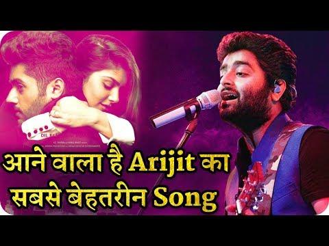 Arijit Singh New Song || Tera Fitoor Jab Se Chadh Gya Re || Genius || Coming Soon