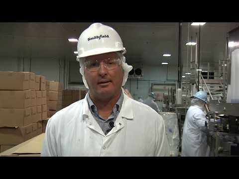 Worker Safety In Meat And Poultry Plants