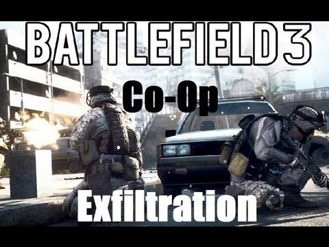 bf3 co op matchmaking Multiplayer matchmaking battlefield 3 - single player and co-op i have decided to speedrun the battlefield 3 single player campaign on.