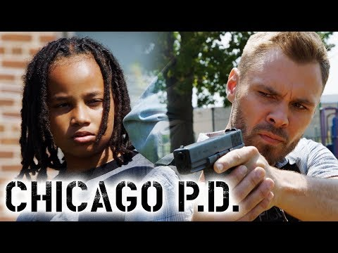 Tense In The Streets | Chicago P.D.